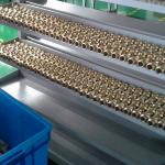 Производство теплосчетчиков