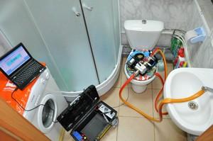 поверка счетчиков воды на дому