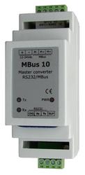 m-bus конвертер